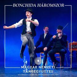 Bonchida háromszor