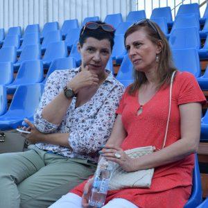 Kovács Maja és Wolf Judit
