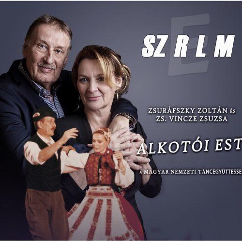 SZRLM square