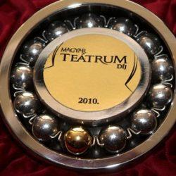 Teátrumi díj