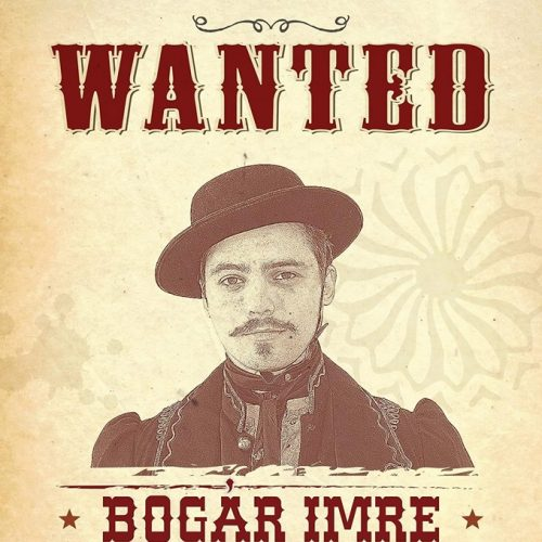 Wanted Kovács