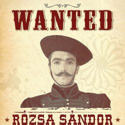 wanted Fekete